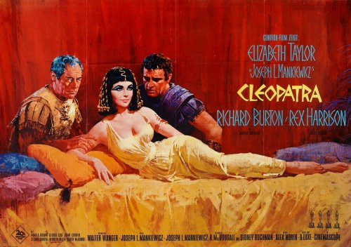 Cleopatra Image