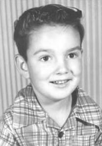 Lanier Smith c1955