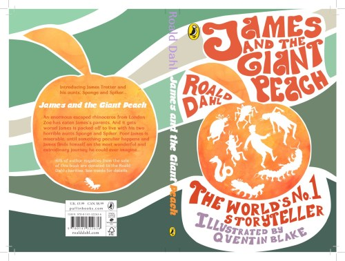 James and the Giant Peach_covertemplate bookcover