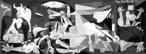 Guernica II